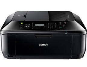 佳能Canon PIXMA MX432 驱动