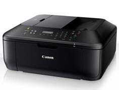 佳能Canon PIXMA MX475 驱动