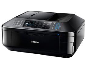 佳能Canon PIXMA MX715 驱动