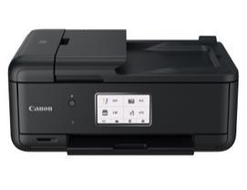 佳能Canon PIXMA TR8580 驱动