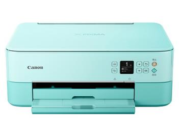 佳能Canon PIXMA TS5380 驱动