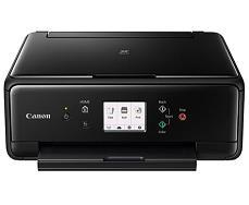 佳能Canon PIXMA TS6020 驱动
