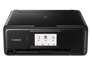佳能Canon PIXMA TS8180 驱动