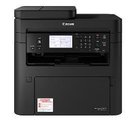 佳能Canon iC MF266dn 驱动