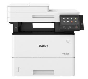 佳能Canon imageCLASS MF543dw 驱动
