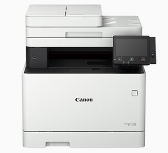 佳能Canon imageCLASS MF746Cx 驱动