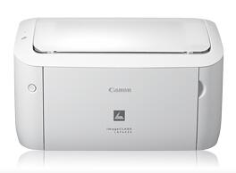 佳能Canon imageCLASS LBP6000 驱动
