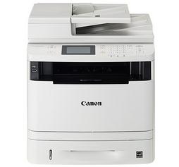 佳能Canon imageCLASS MF412dn 驱动