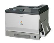 爱普生Epson AcuLaser C9200N 驱动
