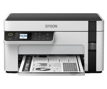 爱普生Epson M2118 驱动