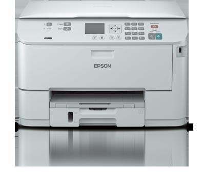 爱普生Epson WorKForce Pro WP-4511 驱动