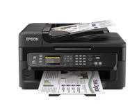 爱普生Epson WorkForce WF-2541 驱动