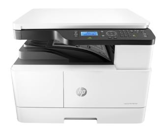 惠普HP LaserJet M439dn 驱动