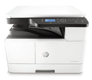 惠普HP LaserJet MFP M437n 驱动
