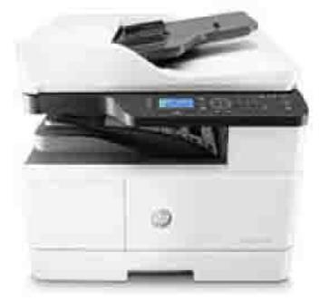 普HP LaserJet MFP M437nda 驱动