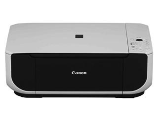 佳能Canon PIXMA MP198 一体机驱动