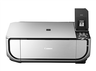 佳能Canon PIXMA MP520 一体机驱动