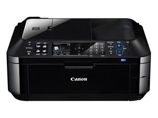 佳能Canon PIXMA MX418 一体机驱动