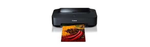 佳能Canon Pixma iP2700 驱动