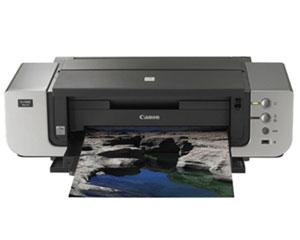 佳能Canon PIXMA Pro9000 打印机驱动