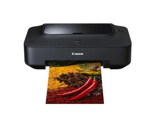 佳能Canon PIXMA iP2780 打印机驱动