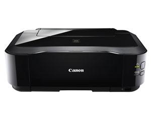 佳能Canon PIXMA iP4900 series 驱动