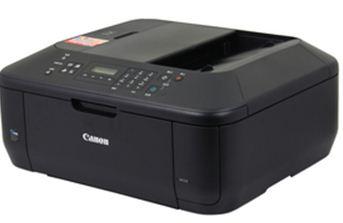 佳能Canon PIXMA MX378 驱动