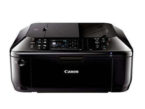 佳能Canon PIXMA MX438 驱动
