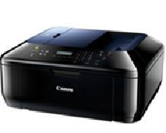 佳能Canon PIXMA E600 series 驱动
