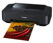 佳能Canon PIXMA iP2702 驱动