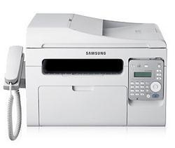 三星Samsung SCX-3406HW 驱动