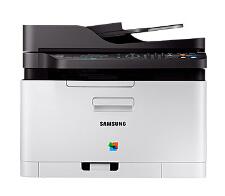 三星Samsung Xpress SL-C480FN 驱动