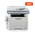 三星Samsung SCX-5637HR 激光打印机驱动