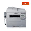 三星Samsung SCX-4728HN 激光打印机驱动