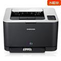 三星Samsung CLP-326 激光打印机驱动