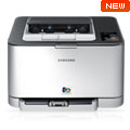 三星Samsung CLP-321N 激光打印机驱动