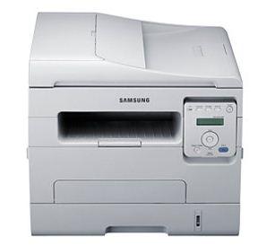 三星Samsung SCX-4701ND 驱动