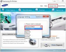 三星打印机医生Samsung Dr Printer 最新版