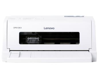 联想Lenovo DP610KII 驱动