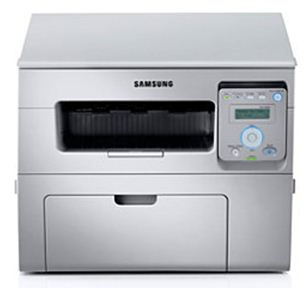 三星Samsung SCX-4021S 驱动