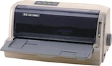 得实Dascom DS-1860 打印机驱动