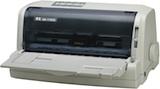 得实Dascom DS-1700II 打印机驱动