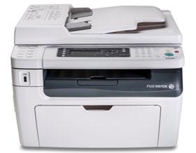 富士施乐Fuji Xerox DocuPrint M215fw