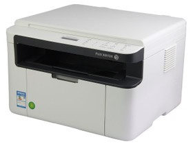 富士施乐Fuji Xerox DocuPrint M115b