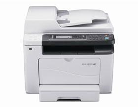 富士施乐Fuji Xerox DocuPrint M255z