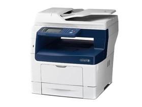 富士施乐Fuji Xerox DocuPrint M455df