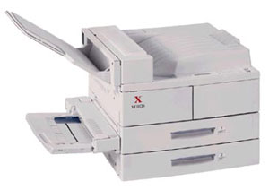 富士施乐Fuji Xerox DocuPrint N24