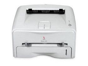 富士施乐Fuji Xerox Phaser 3117