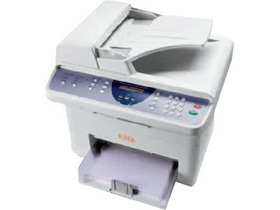 富士施乐Fuji Xerox Phaser 3200MFP
