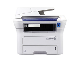 富士施乐Fuji Xerox WorkCentre 3220